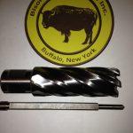 """2"""" Bison Brand Annular Cutter Drill Bits"""