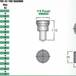 enerpac-punch-die-tools