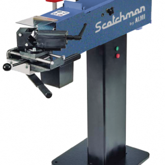 scotchman pipe grinder