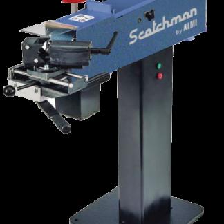 scotchman pipe grinder