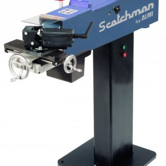 Scotchman Tube & Pipe Grinder / Notcher