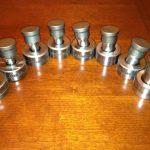 edwards piranha ironworker tooling kit