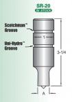 scotchman dvorak ironworker tool