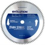 14 in evolution cutting blade