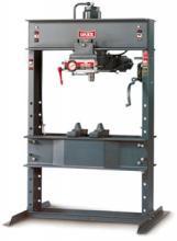 Dake Electric H-Frame Press