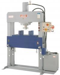 Dura-Press H-Frame Presses
