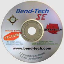 ercolina bending software