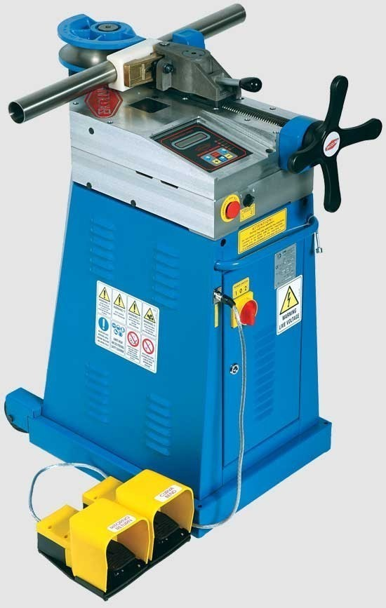 Ercolina Tb60 Bender Jr Machinery Online Store