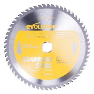 9 inch stainless steel blade