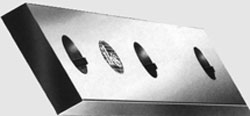 Metal Cutting Shear Blades