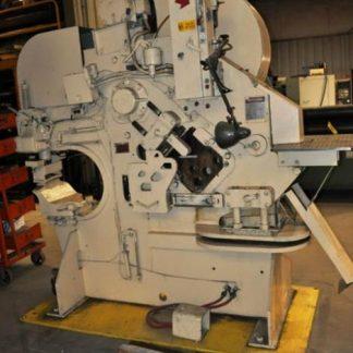 Buffalo Model 2-1/2 Tooling