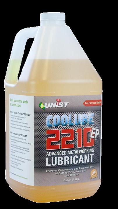 Coolube 2210 EP  4-gallon case