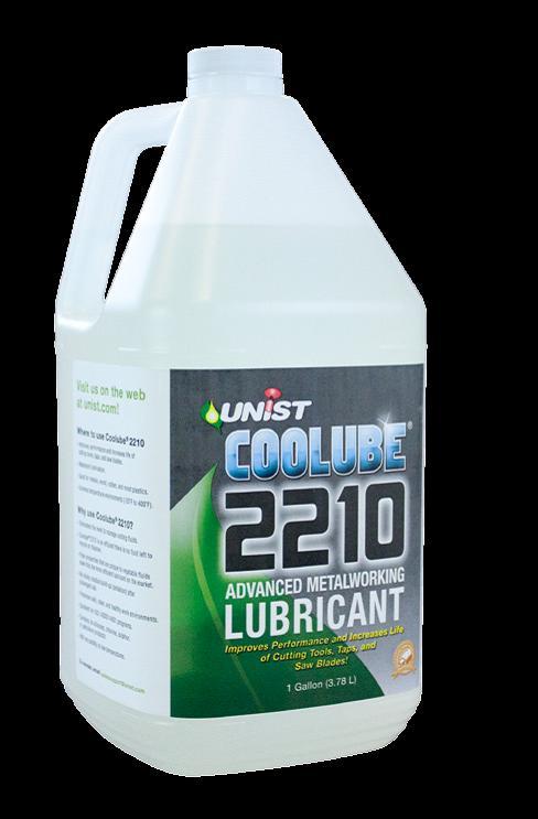 Coolube 2210 4 gallon case