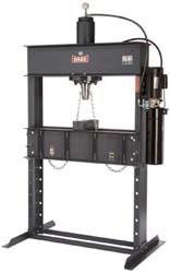 DAKE Presses & Machines