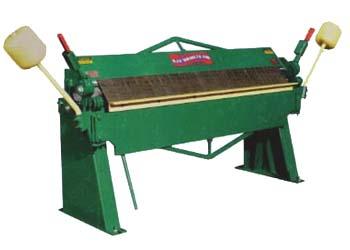 National Sheet Metal Machines