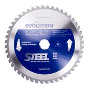 evolution nine inch blade