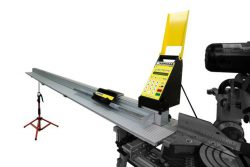 tigerstop sawgear measuring system