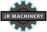 JR Machinery Online Store